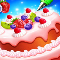 Sweet Cake Shop - Cooking & Bakery