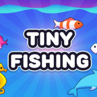 Tiny Fishing Master Online